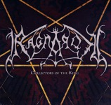 RAGNAROK - collectors of the king CD+Schuber