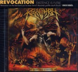 REVOCATION - existence is futile CD