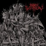 BLACK WITCHERY - inferno of sacred destruction CD+DVD
