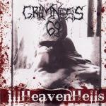 GRIMNESS 69 - illheaven hells CD