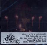 DAÄTH SHADOW - crown for kings CD