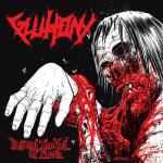 GLUTTONY - beyond the veil of flesh CD