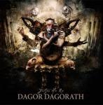 DAGOR DAGORATH - yetzer ha ra CD