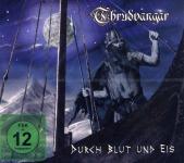 THRUDVANGAR - durch blut & eis Lim.DigiCD+DVD