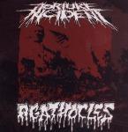 AGATHOCLES / TORTURE INCIDENT - split CD
