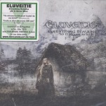 ELUVEITIE - everything remains as it never was CD