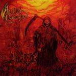 HELLISH CROSSFIRE - bloodrust scythe CD