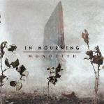 IN MOURNING - monolith CD