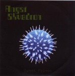 ANGST SKVADRON - sweet poison CD