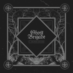 GHOST BRIGADE - IV - one with the storm CD