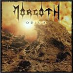 MORGOTH - odium CD