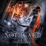 NOTHGARD - age of pandora DigiCD
