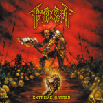 HYPNOSIA - extreme hatred CD