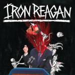 IRON REAGAN - tyranny of will CD
