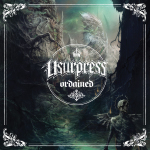 USURPRESS - ordained DigiCD