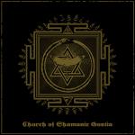 CARONTE - church of shamanic goetia DigiCD