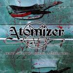 ATOMIZER - death - mutation - diesease - annihilation CD+Schuber