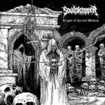 SOULSKINNER - crypts of ancient wisdom CD