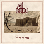 CALM HATCHERY - fading reliefs CD