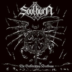 SOULBURN - the suffocating darkness CD+Schuber