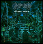 REVEL IN FLESH - death kult legions CD