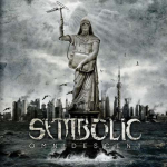 SYMBOLIC - omnidescent CD