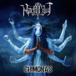 NACHTBLUT - chimonas CD