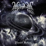MYSTICUM - planet satan DigiCD