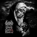 BLOODBATH - grand morbid funeral CD