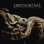 PRIMORDIAL - where greater men have fallen CD
