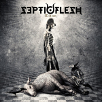SEPTIC FLESH - titan DigiDCD