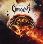 OBSCURA - retribution CD
