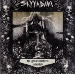 SAYYADINA - the great nothern revisited CD