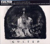 CULTED - of death and ritual DigiMCD