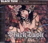 BLACK TUSK - taste the sin CD