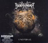 BORKNAGAR - universal Lim.DigiDCD