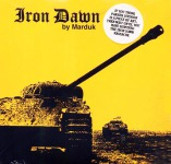 MARDUK - iron dawn DigiMCD