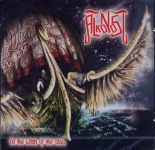ALKONOST - on the wings of the call CD