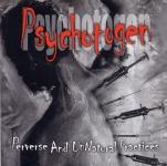 PSYCHOTOGEN - perverse & unnatural practices CD