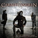 CARACH ANGREN - death came through a phantom ship CD