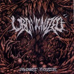 OBLIVIONIZED - abhorrent evolution MCD