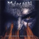 TANATOSSIS - the darkest reflections CD