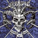 UNDERGANG - indhentet af døden CD