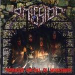 OMISSION - thrash metal is violence CD