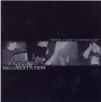 DEVOURED FLESH REGURGITATION - bones flesh n´party.. CD