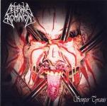 AETURNUS DOMINION - semper tyranis CD