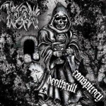 THRONEUM - deathcult conspiracy CD