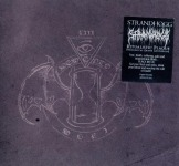 STRANDHOGG - ritualistic plaque/evangelical CD+Schuber
