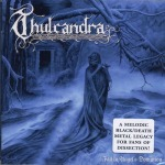THULCANDRA - fallen angels dominion CD