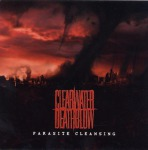 CLEARWATER DEATHBLOW - parasite cleansing CD